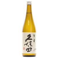 Stockists of Asahi Shuzo Kubota Hyakuju Honjozo Sake