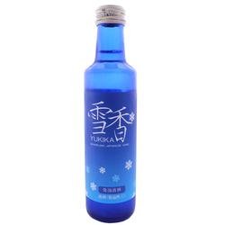 13065 ichinomiya shuzo yukika sparkling sake