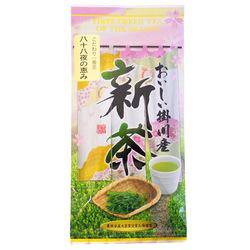 13213 sasaki seicha kakegawa first flush sencha green tea