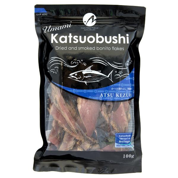 13044 makurazaki france katsuobushi dried bonito flakes thick type 100