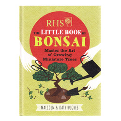 13186 the little book of bonsai