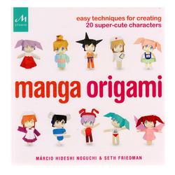 13187 manga origami