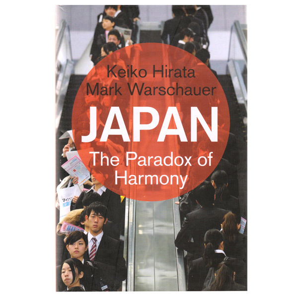 13189 japan the pardox of harmony