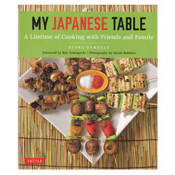 13194 my japanese table