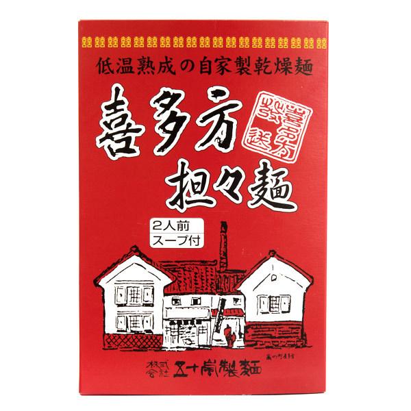 13259 igarashi kitakata style tantanmen noodles