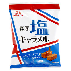 13292 morinaga salted caramel chewy candy