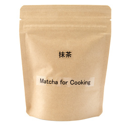 13297 senchasou matcha green tea powder for cooking