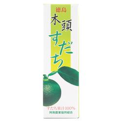 13343 sudachi fruit juice
