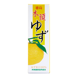 13342 yuzu fruit juice