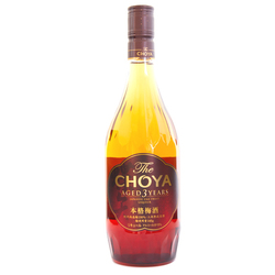 13330 choya umeshu plum wine aged