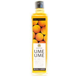 13363 waira tamba ume compote concentrated plum juice