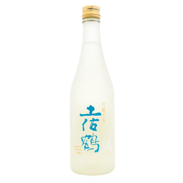 13428 tosatsuru ginrea senju ginjo sake