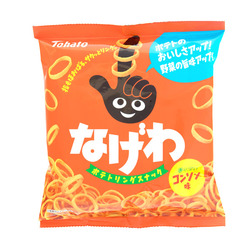 13366 tohato consomme potato rings