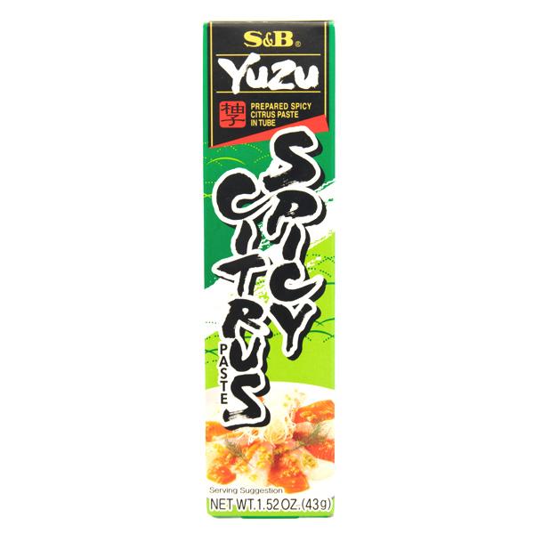 13358 s b japanese style chili paste