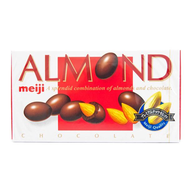 13394 meiji premium almond chocolates