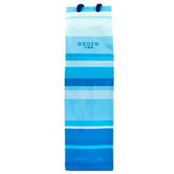 13446 tosatsuru azure  bagged