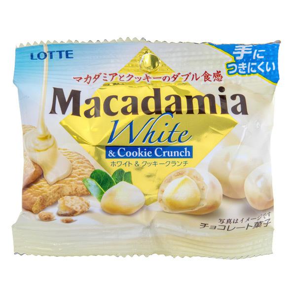 13462 lotte white chocolate