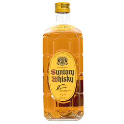 13450 suntory original fine quality whisky