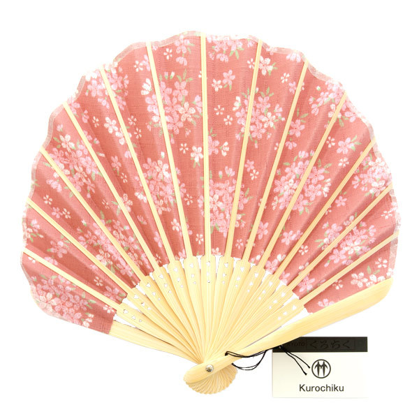 13541 fan cherry blossom  unfurled