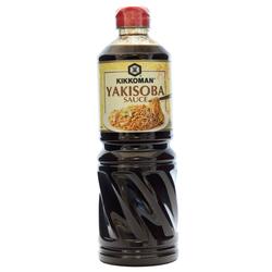13521 kikkoman yakisoba sauce