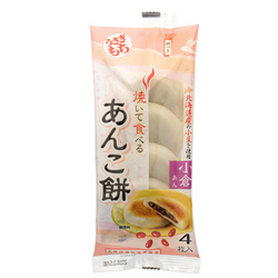 13516 kimura usagi rabbit sweet red bean mochi