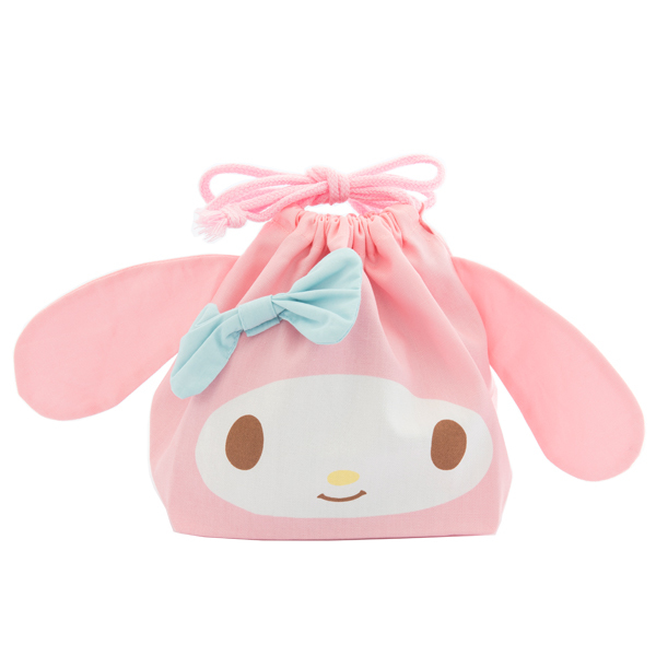13607 my melody drawstring bag 2