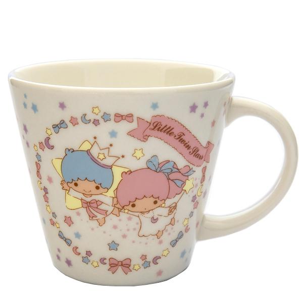 13611 little twin stars ceramic mug
