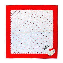 13620 sanrio hello kitty handkerchief