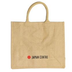 13633 jc tote bag  rabbit  back