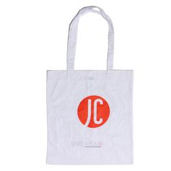 13638 jc tote bag