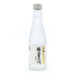 13706 yoshinogawa gokujo ginjo sake