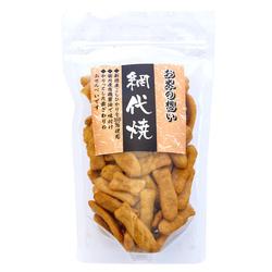 13715 kinoya amishiro rice crackers