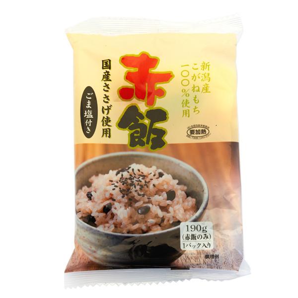 13721 takano microwaveable red bean rice