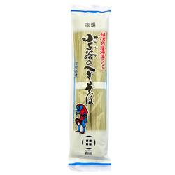 13723 ojiya hegi soba noodles