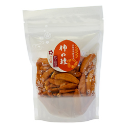 13731 sakurado kaki no tane spicy rice crackers