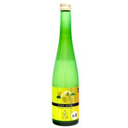 13747 yoshinogawa yuzu citrus wine
