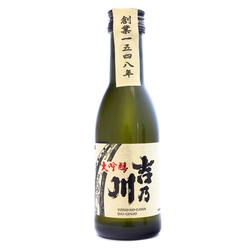 13749 yoshinogawa daiginjo sake