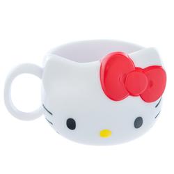 13781 sanrio hk face mug