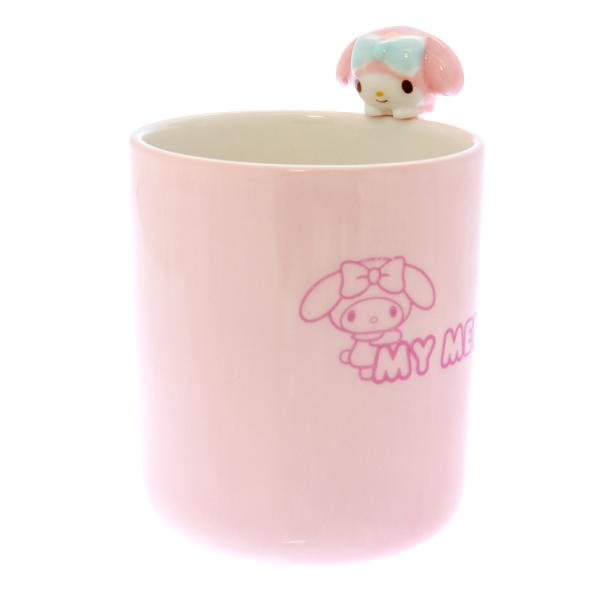 13792 sanrio my melody ceramic mug
