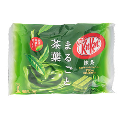 13808 nestle kitkat mini share pack   whole leaves