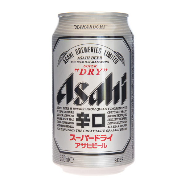 13821 asahi super dry beer