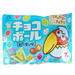 13812 peanut choco balls
