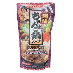 13845 daisho chanko nabe soup stock