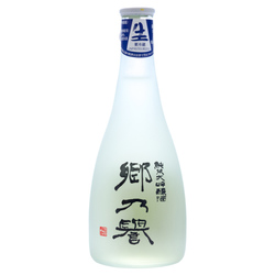 13909 sudo honke junmai daiginjo nama sake