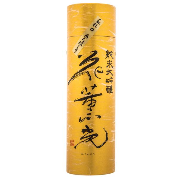 13918 sudo honke kakunko junmai daiginjo sake
