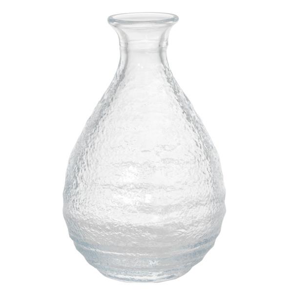 13961 glass sake server  large
