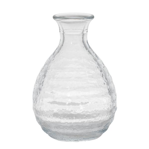 13963 glass sake server  small