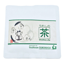 13989 tokunaga chaen loose ureshino green tea