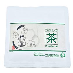 13989 tokunaga chaen loose ureshino green tea