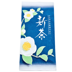 14001 fukushimaen loose ureshino cha green tea